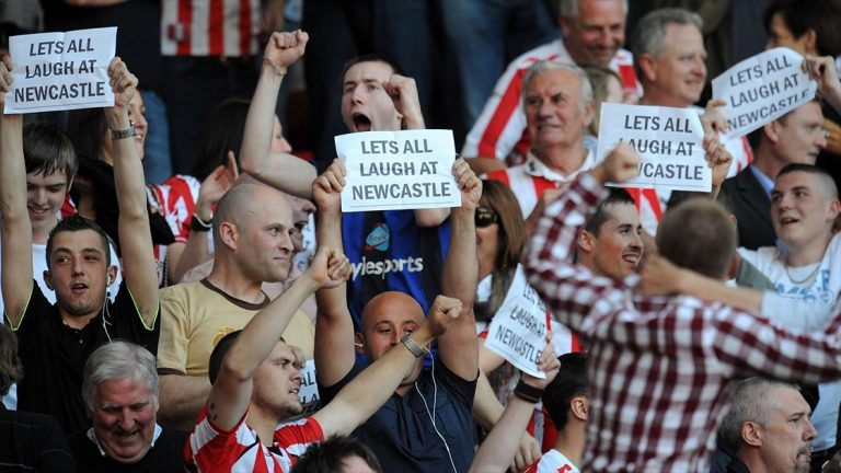 Sunderland fans talking with increasing confidence of facing Newcastle in 2022/23 Championship