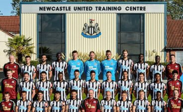 No sign on Spanish trip of 4 players from Newcastle United official Premier League squad