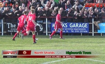 The goals that sent North Shields to Wembley – Video special
