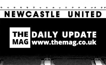 The Mag NUFC Daily Update
