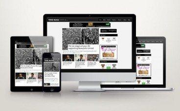 newcastle united website