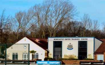 Newcastle United Capital Expenditure 10 year figures published compared to 'rival' clubs – Embarrassing