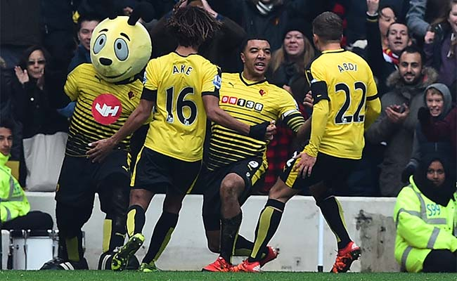 watford v newcastle
