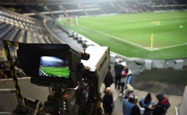 Huddersfield v Newcastle live TV