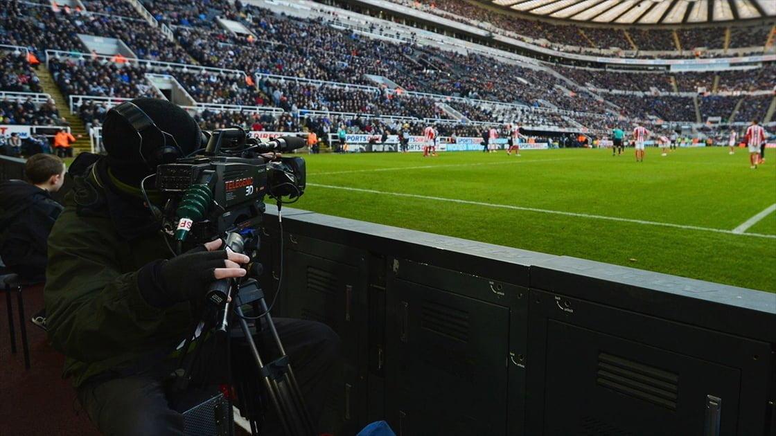El resurgimiento del Newcastle United r̶e̶l̶e̶g̶a̶t̶i̶o̶n̶ será televisado
