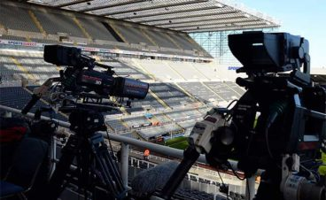 More Newcastle United Live TV Matches announced on Friday – Now 5 moved before end of January