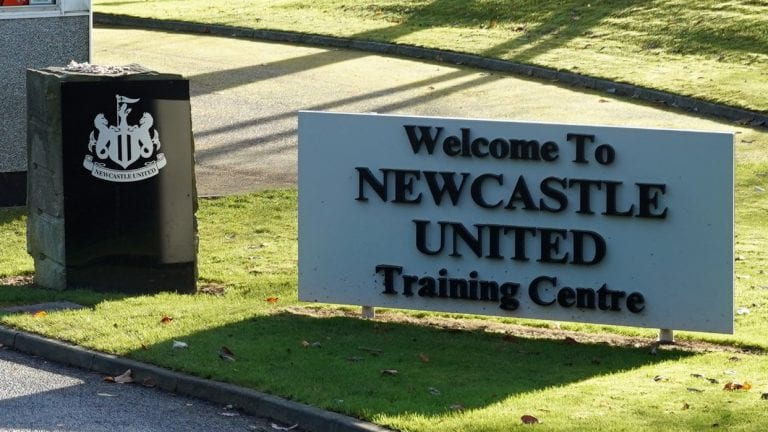 Club confirm 25 Newcastle United players train but 9 will miss Doncaster and 1 doubtful