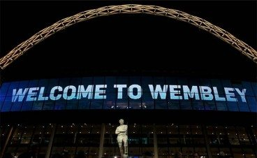 Welcome To Wembley