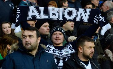 West Brom fans comments on two Newcastle United loan players