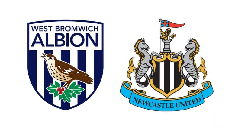 Please give us your Newcastle v West Brom player ratings after Sunday's draw