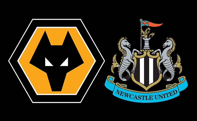 Image result for wolves vs newcastle united